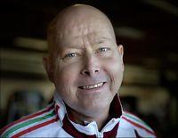 Karl Erik Bøhn er kreftfri: - Jeg har fått livet i gave