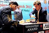 Anand om Carlsen-tapet: - Det gjør fortsatt vondt