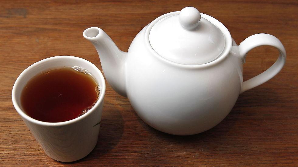 Derfor er te bra for deg