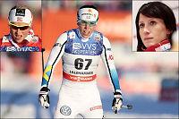 Kalla knuste de norske med lettere kropp