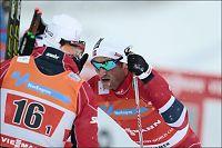 Northug om sin russiske overmann: - Holder ikke i OL