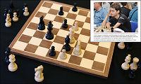 Sjakkspiller kastet ut av turnering etter anklager om juks