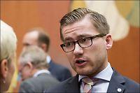Venstre vil presse regjeringen på sexkjøpsloven