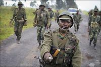 Kongo og M23 undertegner fredspapirer