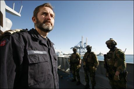 Norge kan være i Syria på ti timer - Syria - VG