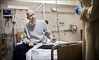 Bøhn optimistisk tross ny kamp mot kreften