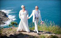 Ingeborg har arrangert bryllup for 500 par