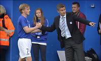 Hevder Solskjær henter Molde-spillere til Cardiff