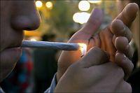 Folkehelseinstituttet: Hasjmisbruk er mer arvelig enn tidligere antatt