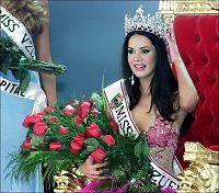 Sju tatt for drap på skjønnhetsdronning i Venezuela