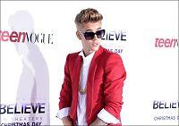 Bieber beskyldt for å ha angrepet nabo med egg