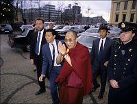 VG mener: Ta imot Dalai Lama