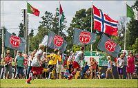 Idrettsforbundet: - Åpne for å diskutere og evaluere