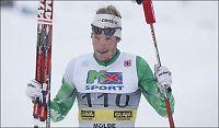 Gull-Østensen får en OL-sjanse lørdag
