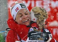 Jacobsen fortsatt utslitt av Tour de Ski