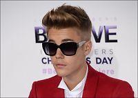 Bieber slettet bilder fra nattens kjøretur fra Instagram