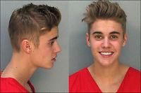 Justin Bieber fengslet etter fyllekjøring