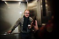 Venstre lover flere kamper med Per Sandberg