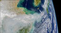 Ny forskning: Forurensning fra Asia endrer været