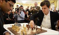 Carlsen: - Hadde forberedt meg på skarpere ting