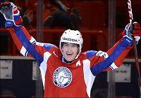 Hockeyguttas toppscorer OL-klar etter ryggoperasjon