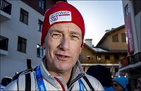 OL-sikkerheten: De norske deltagerne har meldeplikt