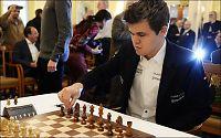 Mener Carlsen må gå på en skikkelig smell for å tape