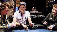 Hevder Northug har tapt stort på poker under OL