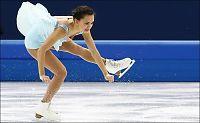 Kunstløpyndlingen fikk OL-støtte av Zlatan-hjelper