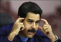 Venezuelas president ønsker dialog med Obama
