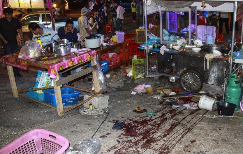 nyheter online thailand kåt jente på jente