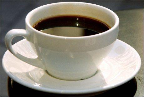Myte: Kaffe er usunt - og kokekaffe er sunnere enn filterkaffe. FOTO: Espen Haslene