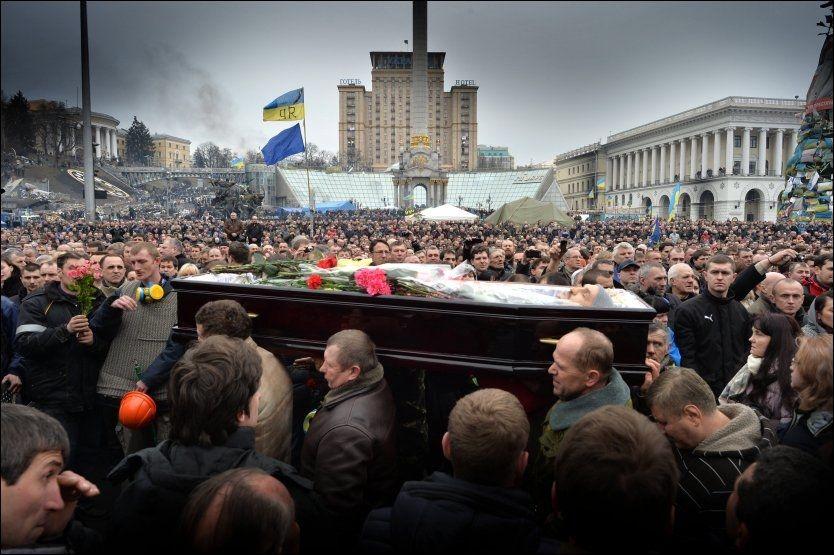 ukraina krisen