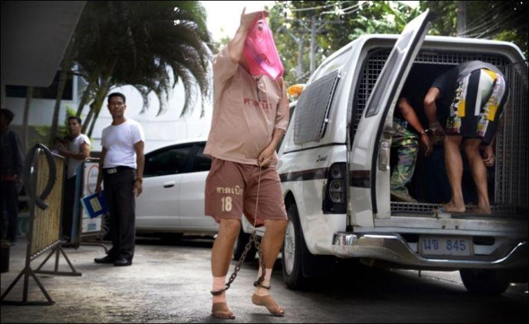 Møt kvinnen i thailand