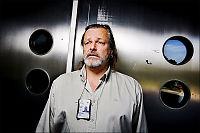 Eirik Jensen suspendert fra politistillingen