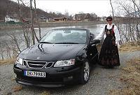 Bilen til Anne Kristin ble stjålet - så ringte biltyven
