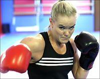Norske boksere: Blir kastet ut av OL-kvalifiseringen