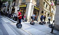 Her er forslaget til nye ståhjuling-regler
