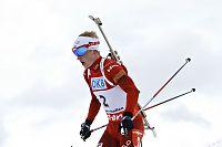 Sliten Thingnes Bø tok sitt tredje NM-gull