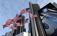 General Motors tilbakekaller millioner av biler