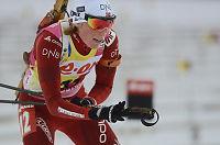 Kraftig lønnskutt for skiskytterne