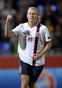 verdens beste kvinnelige fotballspiller 2014
