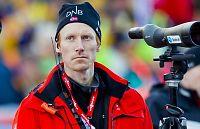 Norske skiskyttere fikk skriftlig advarsel