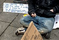 Bare Drammen ønsker forbud mot tigging