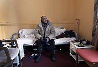 Yemane (56) vil saksøke staten etter 22 år i asylmottak