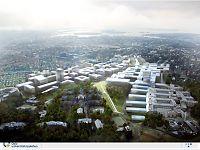 Planlegger sykehus for 40 milliarder