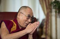 Kina tilfreds med norsk nei til Dalai Lama