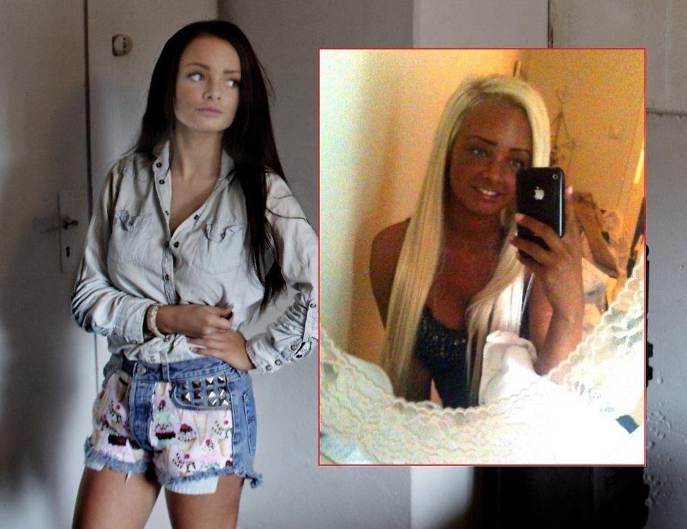 private bilder av norske jenter fuck hard