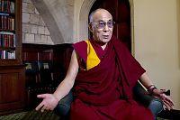 Dalai Lama-talsmann: - Skremmende signal fra Norge