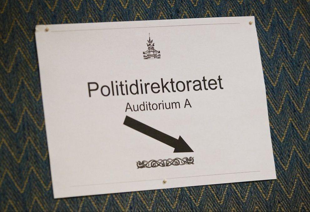 SKYGGER BANEN: - Partnerdrap utgjør over en fjerdedel av drapene i Norge. Det er uholdbart at en uavhengig studie ikke kan påbegynnes før en politisk bestilt studie er ferdigstilt. Politidirektoratet ikke vil tillate Kripos bistå vår studie, og man kan bare spekulere i hvorfor, skriver Vibeke Ottosen. Foto: SCANPIX.